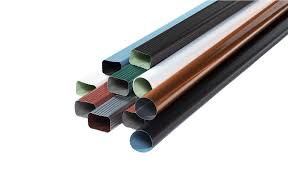 gutter installation materials