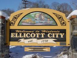 ellicott city picture