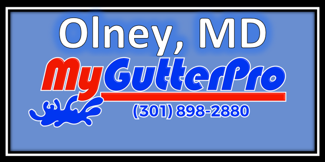 gutter cleaning in olney md