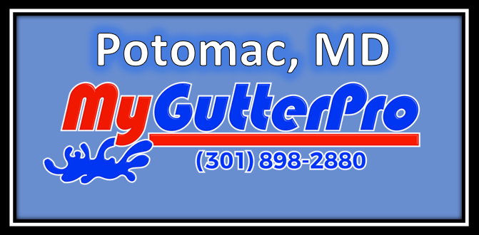 gutter cleaning in potomac md