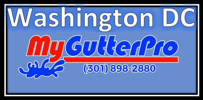 gutter cleaning washington dc