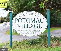 picture of potomac md