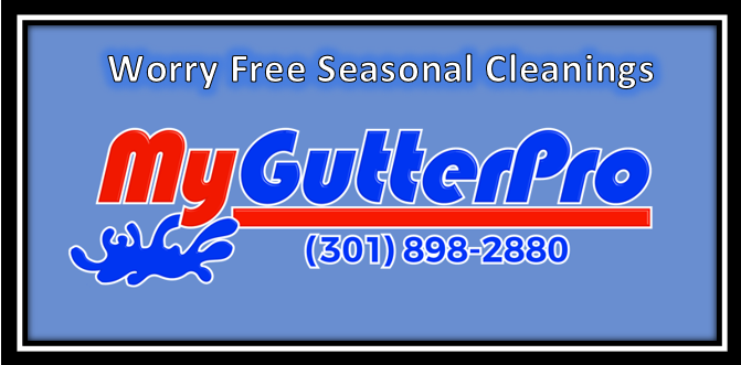 worry free seasonal cleanings