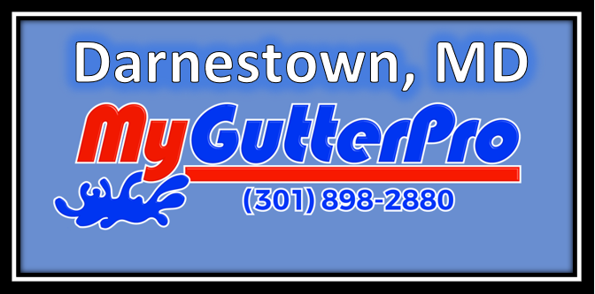 gutter cleaning in darnestown md