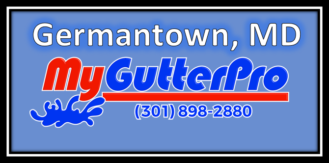 gutter installation germantown md
