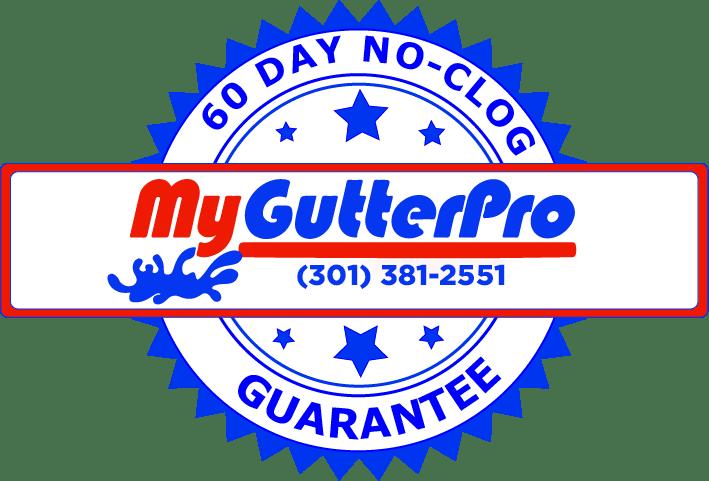 my gutter pro official logo