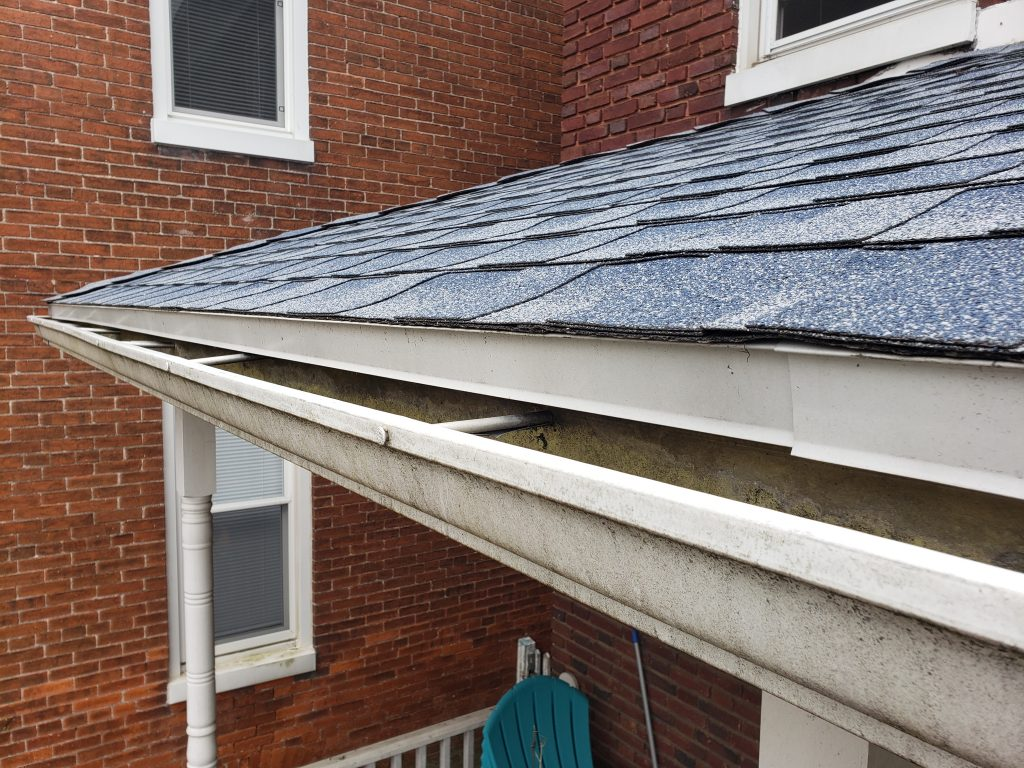 roofing eave